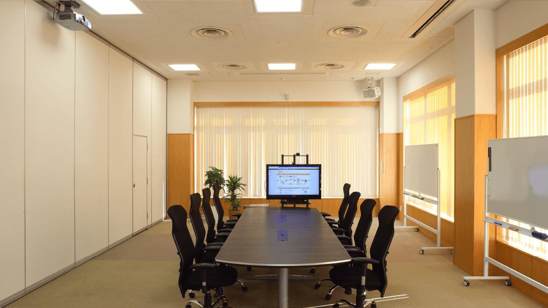 オフィス環境の様子5